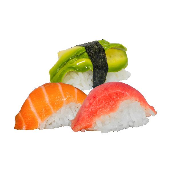 sashimis y nigiris a domicilio tenerife