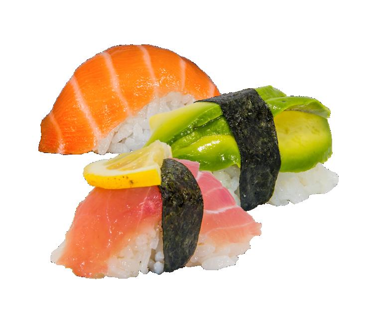 sushi a domicilio en tenerife
