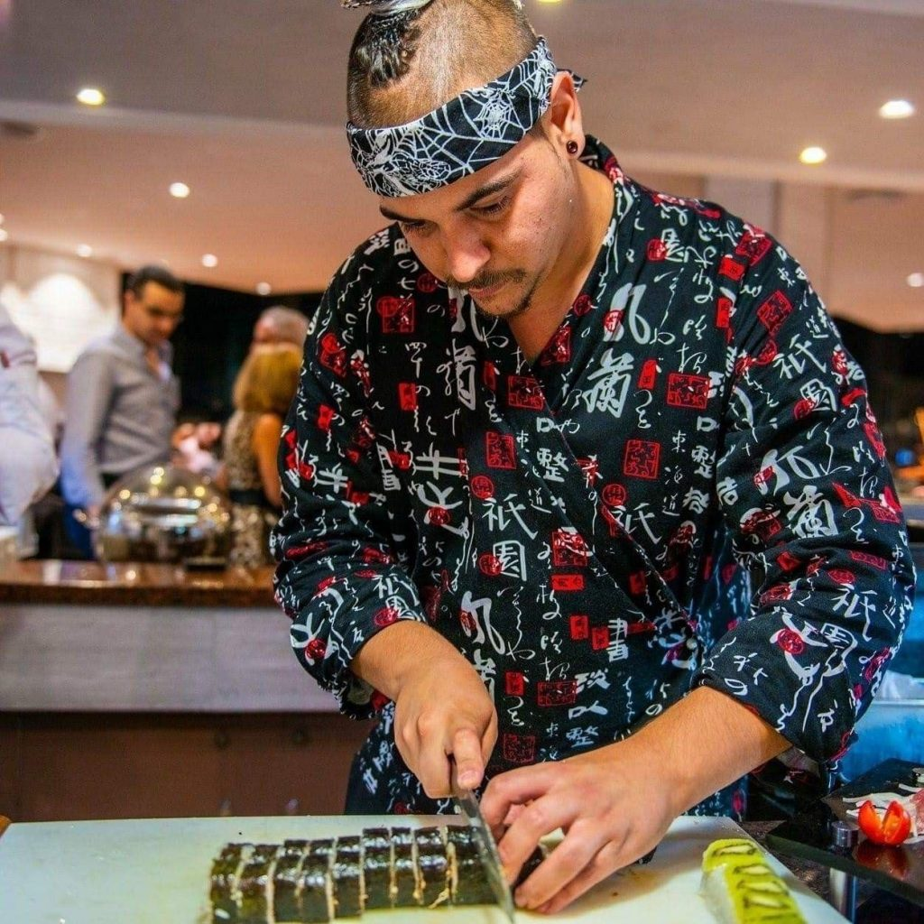 sushi online tenerife