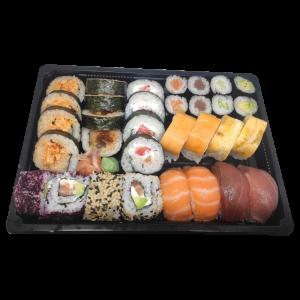 Combo de Sushi variado 32 piezas